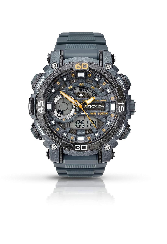 Sekonda Watches Reloj de Pulsera 1349.05