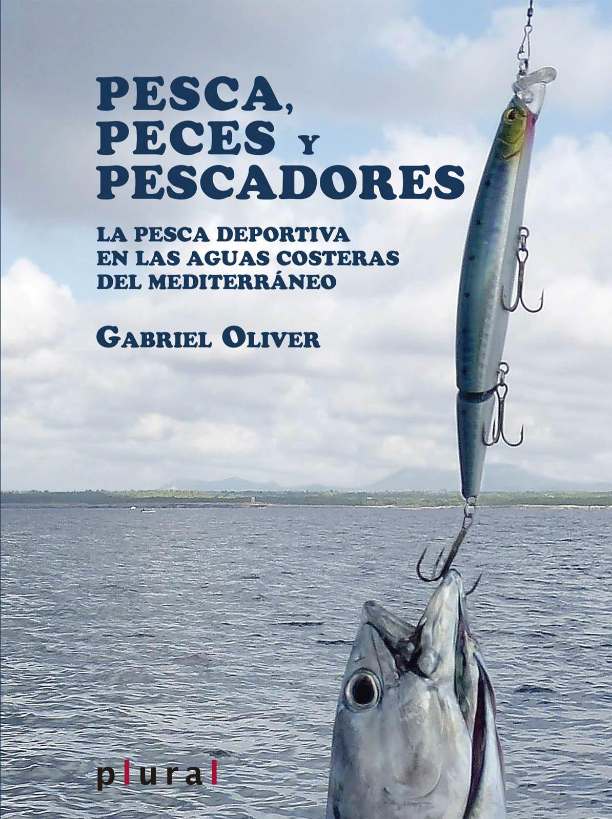 Pesca peces y pescadores (Plural)