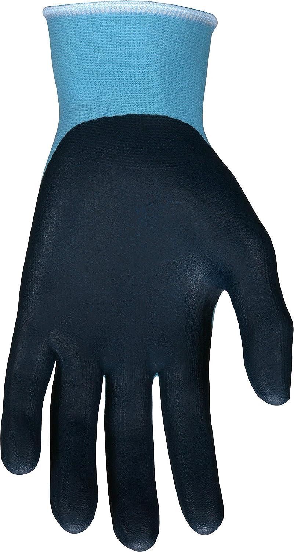 Ninja N9659 Flt 15 Gauge Nylon Shell Medium Blue