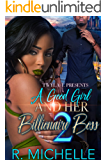 A Good Girl And Her Billionaire Boss 2