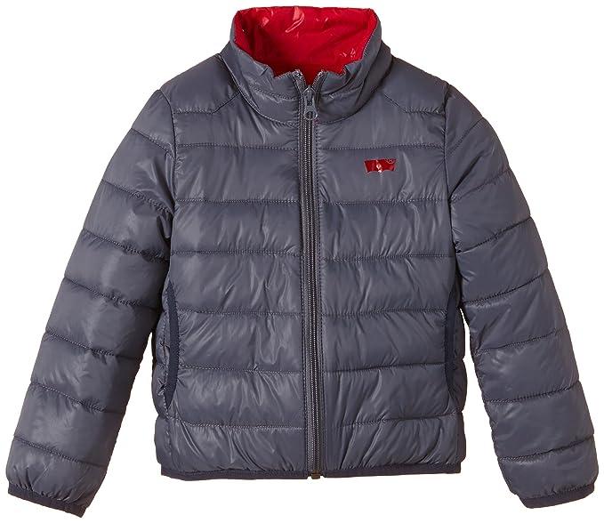Levis Coat Ne41036 - Chaqueta Niños: Amazon.es: Ropa y ...