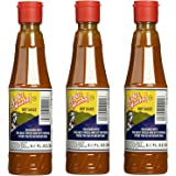 Salsa Huichol Hot Sauce 6oz (pack of 3) - Mexican Sauce