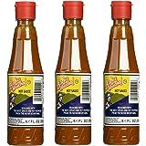 Salsa Huichol Hot Sauce 6.5 oz (pack of 3) - Mexican Sauce