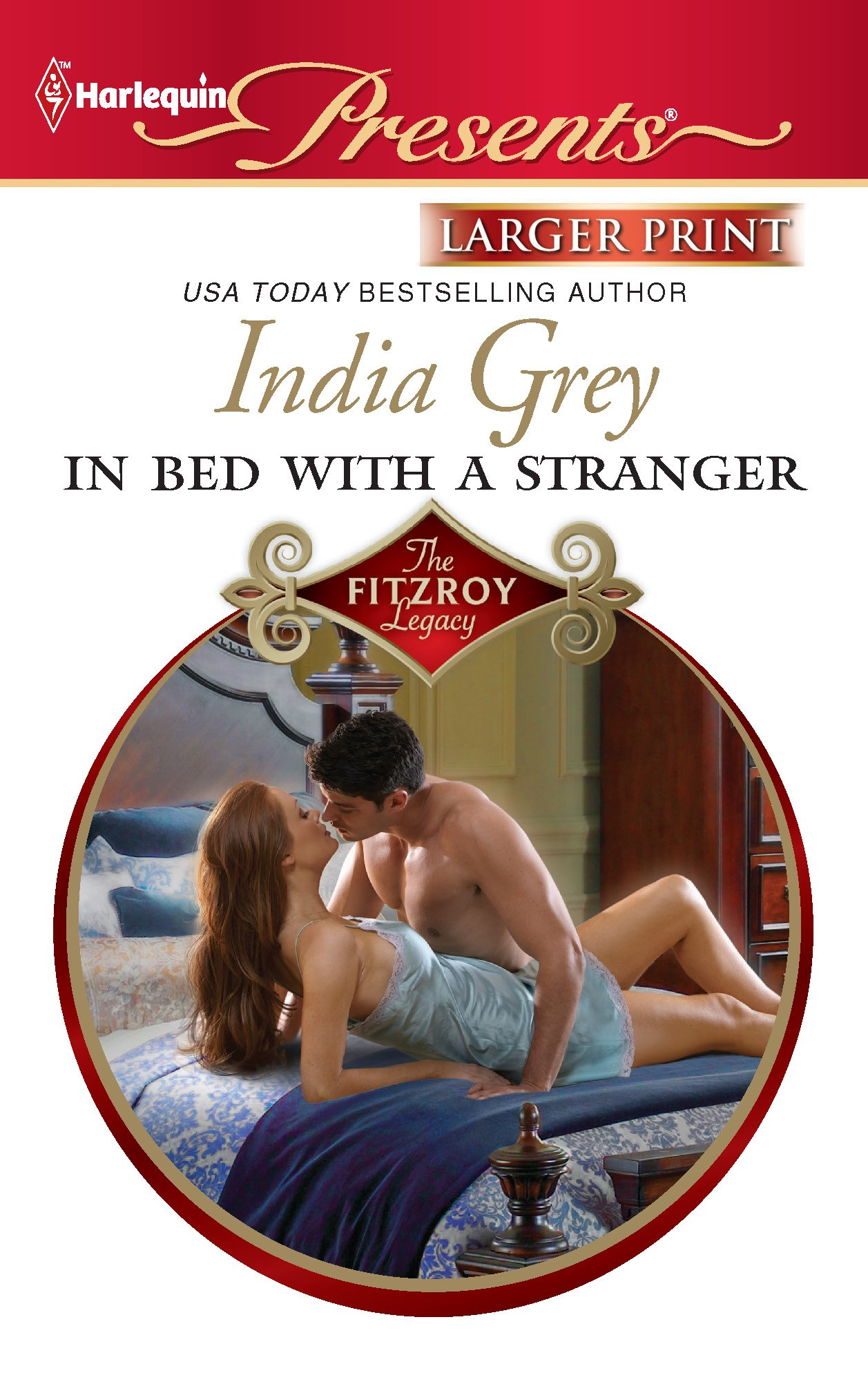 Download In Bed with a Stranger ebook