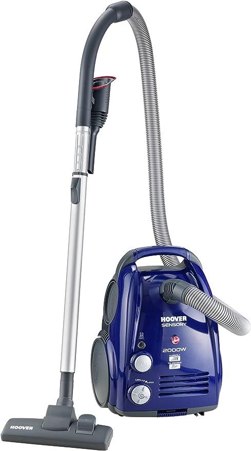 Hoover TS 2008 aspirador/aspiradora con bolsa: Amazon.es: Hogar