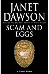 Scam and Eggs Kindle Edition