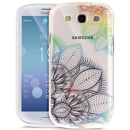 3 opinioni per Cover Galaxy S3,Cover Galaxy S3 Neo,Custodia Galaxy S3 / Galaxy S3 Neo