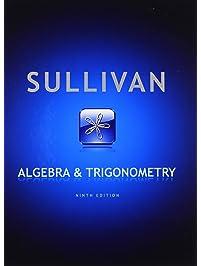 Amazon trigonometry mathematics books algebra and trigonometry 9th edition fandeluxe Choice Image