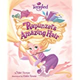 Rapunzel's Amazing Hair (Disney Picture Book (ebook))