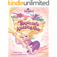 Rapunzel's Amazing Hair (Disney Picture Book (ebook))
