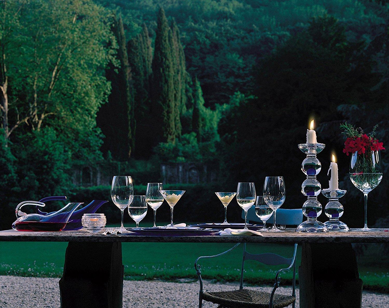 Riedel VINUM Bordeaux/Merlot/Cabernet Wine Glasses, Pay for 6 get 8 by Riedel (Image #6)