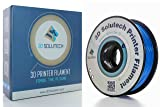 3D Solutech Real Blue 3D Printer PLA Filament