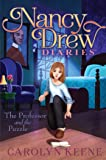 The Professor and the Puzzle (Nancy Drew Diaries)