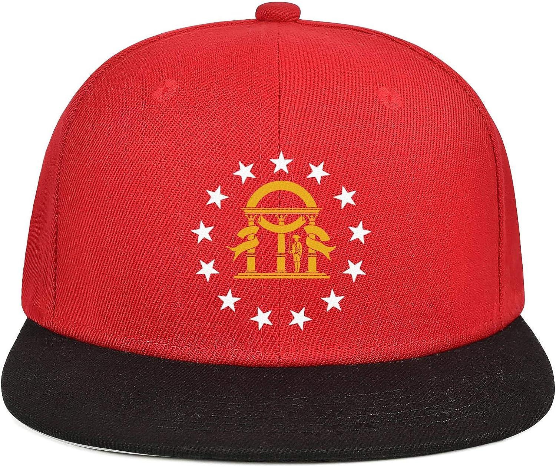 Hip Hop Hats Unisex New Adjustable Fits Trucker Hat