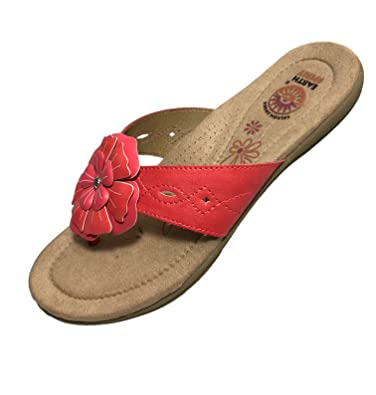 7bd0feb08b36 Earth Spirit Women Sandals