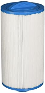 Filbur FC-0136 Antimicrobial Replacement Filter Cartridge for Dolphin PDM-25 Pool and Spa Filter