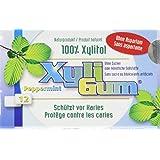 Birkengold Xyligum Pfefferminze (12 Stück), 6er Pack (6 x 15 g)