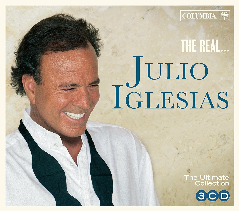The Real… Julio Iglesias