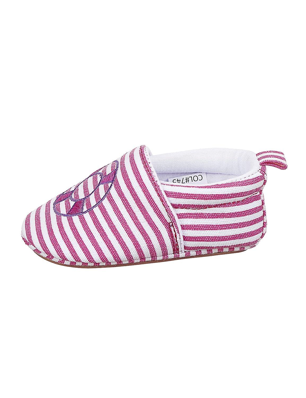 Zapatillas de casa Beb/é-Ni/ñas Sterntaler Baby-krabbelschuh