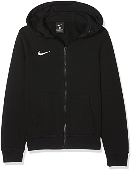 Hoody Fz Nike Yth Sweat Shirt Team Pour Enfant Club pqzMSGUV