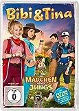 Bibi & Tina - Mädchen gegen Jungs! [Import Allemand] [Alemania] [DVD]