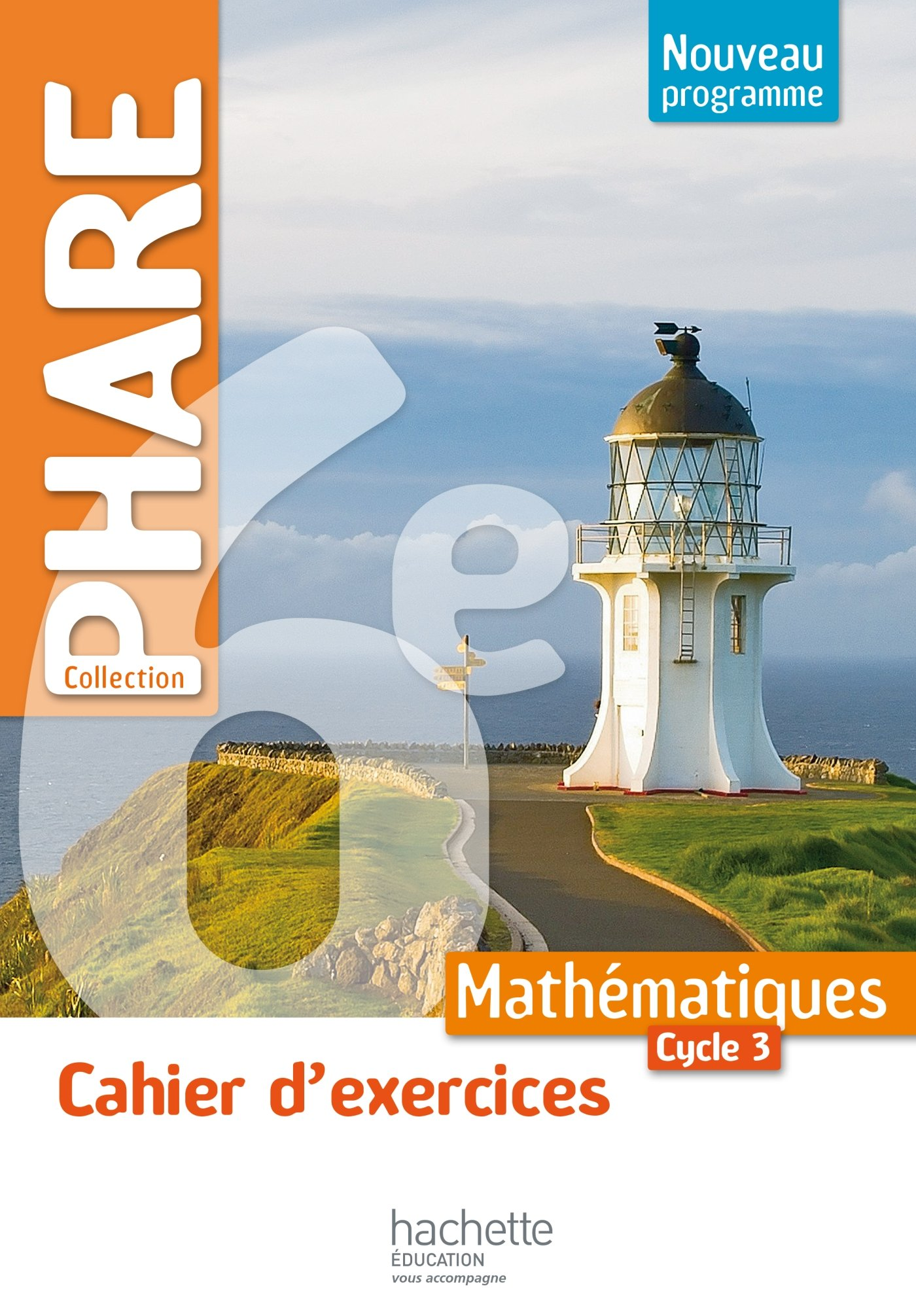 phare 5eme exercices corriges