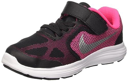 zapatillas nike niña revolution 3