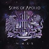 MMXX (STANDARD CD JEWELCASE)