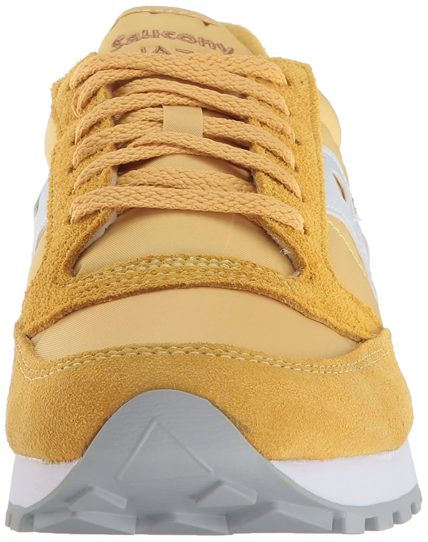 Donna   Uomo Uomo Uomo Saucony Jazz O Vintage, scarpe da ginnastica Donna Resistente all'usura Più economico Eccellente fattura | Design lussureggiante  | Scolaro/Signora Scarpa  b2473d