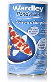 Wardley Pond Fish Food Pellets - 10lb