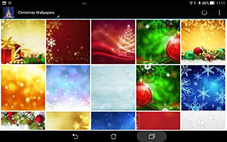 Amazoncom Super Christmas Wallpapers Appstore Para Android