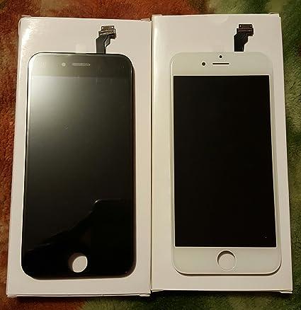 Ecran Complet Pour Iphone 6 Digitizer Ecran Lcd Complet Vitre