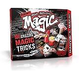 Marvin's Magic  100 Amazing Mind Blowing Magic Tricks