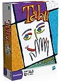 Hasbro 14677100–TABU (Riedizione 2009)