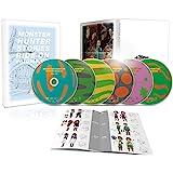 モンスターハンター ストーリーズ RIDE ON Blu-ray BOX Vol.5