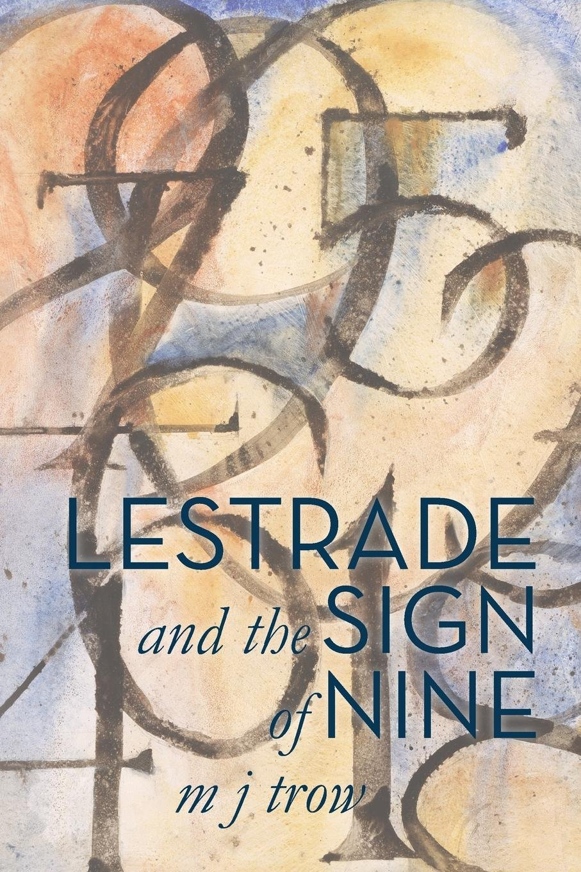 Download Lestrade and the Sign of Nine (Inspector Lestrade) (Volume 2) pdf epub