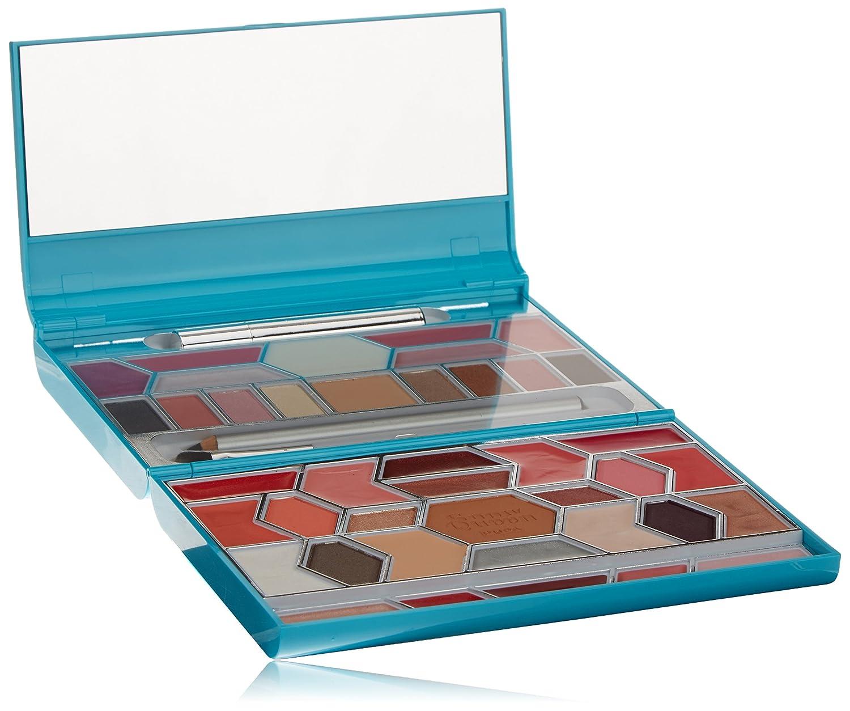 PUPA Estuche De Maquillaje Crystal Palette Big