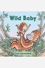 Wild Baby Board Book Board book