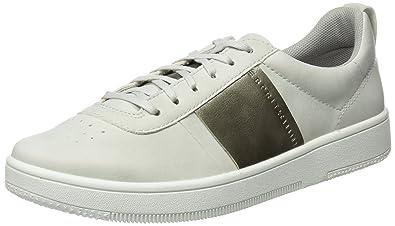 ESPRIT Damen Desire Lace Up Sneakers  Amazon.de  Schuhe   Handtaschen 6c9b154cea