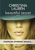 Beautiful secret (Leggereditore)