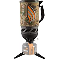 Jetboil Flash Camping and Backpacking Stove Cooking System