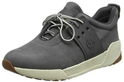 Timberland Womens Kiri Up Trainers, Grey (Gargoyle G77), ...