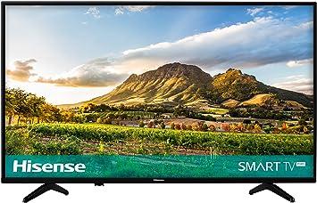 Hisense Smart TV H32A5600UK de 32 Pulgadas Full HD: Amazon.es: Electrónica
