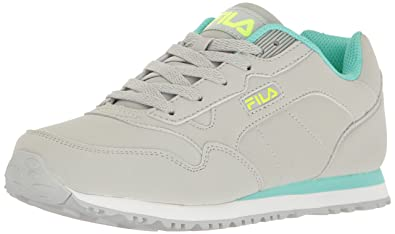 FILA® Cress Leather Women's ... Casual Shoes ARF6BH