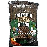 Green Mountain Grill Gmg-2004 Premium Texas Blend Pellets 28 Lb Bag