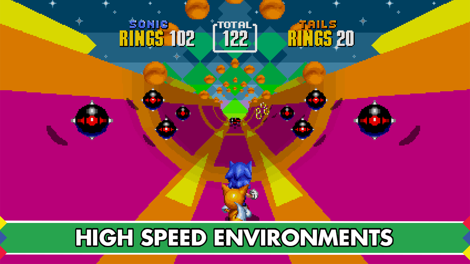 amazoncom sonic the hedgehog 2 appstore for android