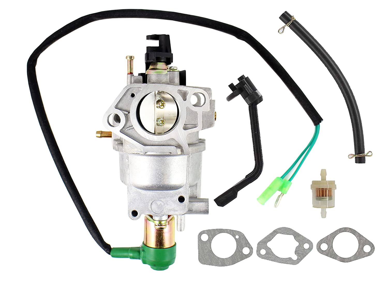 Pro Chaser H139J-32 Generator Carburetor for Champion Power CPE 41532 41135  41537 40050 40058 41113 41311 41351 Fits Generac GP5500 GP6500 Centurion
