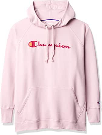 Champion Women's Plus Size Hoodie