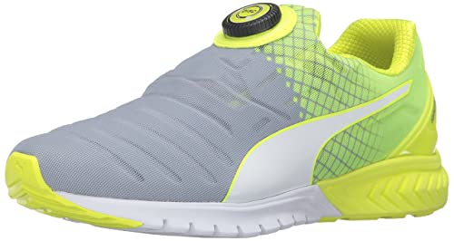 36e501cdb72 Image Unavailable. Image not available for. Colour  Puma Men s Ignite Dual  Disc Running Shoe