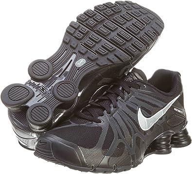 Nike Shox Turbo+13 525155-001(14